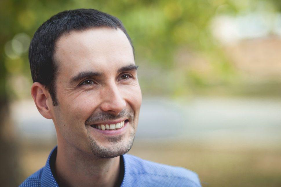 Radim Kudělka - autor vědomého vzdělávání, komunikační expert, lektor a konzultant