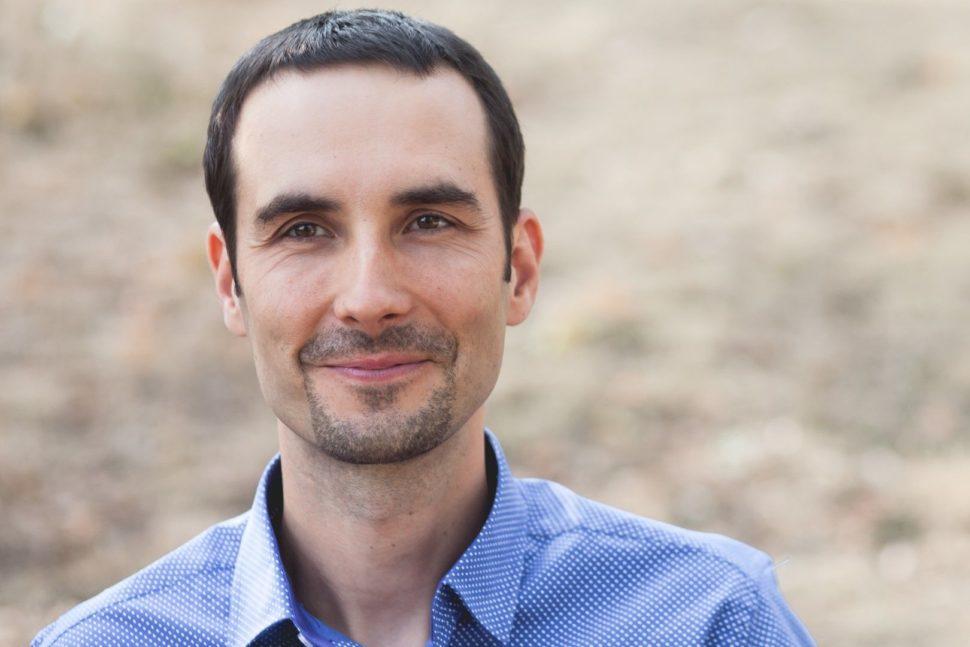 Radim Kudělka - autor vědomého vzdělávání, komunikační expert, lektor akonzultant