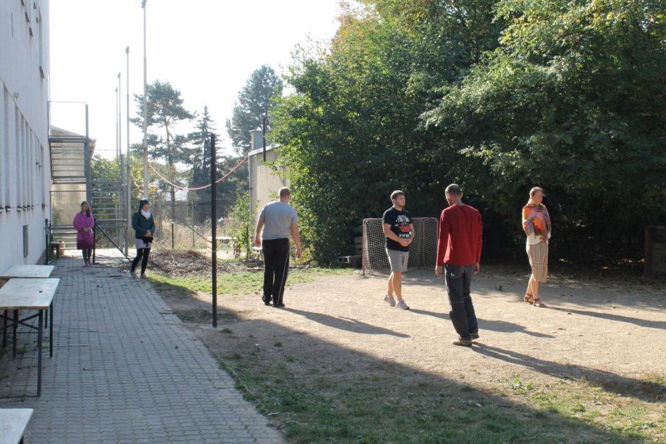 Kurz mindfulness - skrytá síla v Brně v Letokruhu