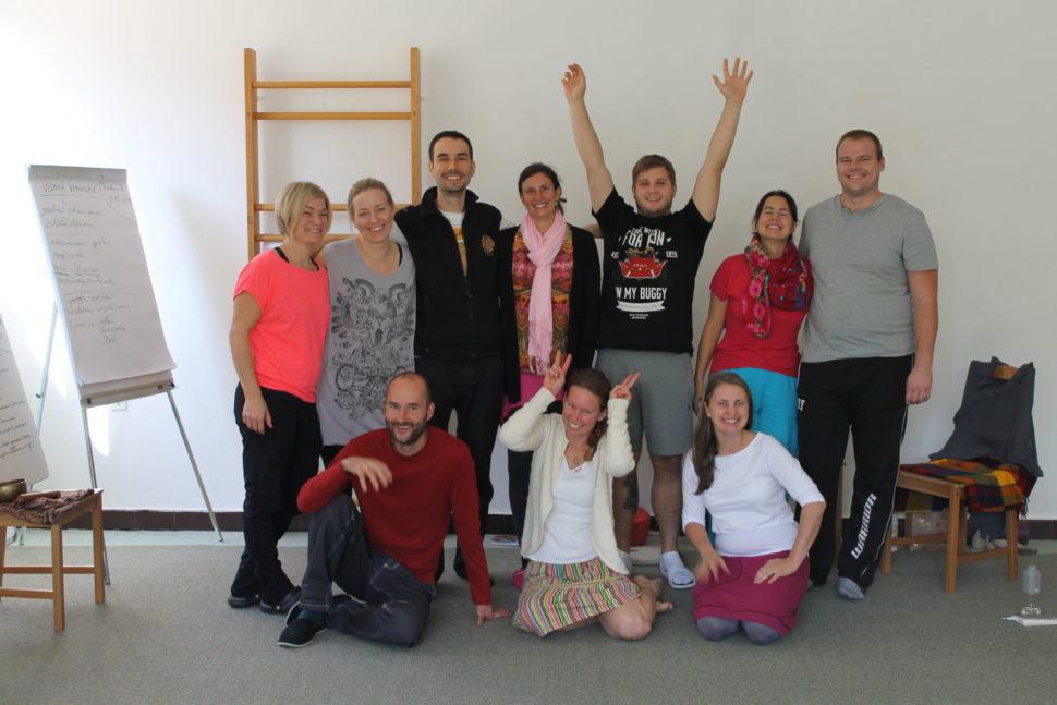 Kurz mindfulness - skrytá síla v Brně